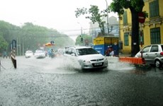 2019: untimely rain, less storms but abnormal