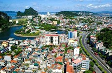 Quang Ninh aims to become country's economic driving force