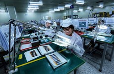 HSBC anticipates two scenarios for Vietnamese economy until year-end