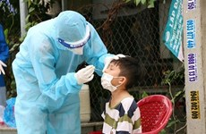 No COVID-19 vaccination for children yet until its safety is proved: WHO expert