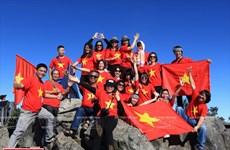 Vietnam mountain range among world's best destinations in 2019