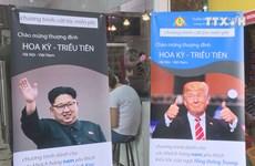 Youth crazy over Kim Jong-Un and Donald Trump hairdos