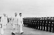 Milestones in Vietnam-DPRK relations