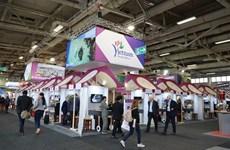 Vietnam promotes tourism at Berlin travel show