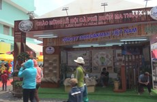 Coffee Trade Fair opens in Dak Lak province