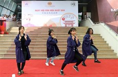 Japanese Culture Day comes to Da Nang