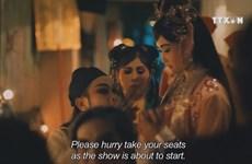 Vietnam wins awards at Asian film festival