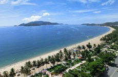 Khanh Hoa province develops sea-based tourism