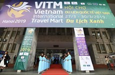 Vietnam International Travel Mart 2019