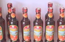 Phu Yen fish sauce to get brand name