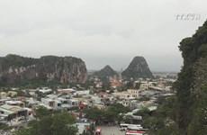Ngu Hanh Son mountain – a spiritual place