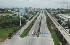 Ho Chi Minh City calls for 54 billion USD investment