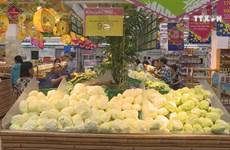 Vietnamese people develop greater trust in local goods