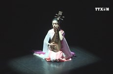 'The tale of Kieu' - inspired dance returns