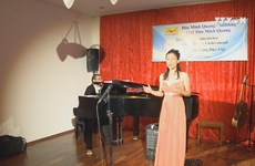 Vietnam, Germany enhance music exchange