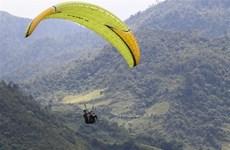Paragliding festival returns to Yen Bai province