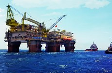 PV DRILLING V: outstanding achievement of oil and gas industry