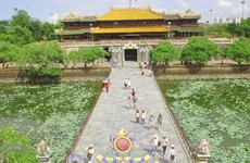 Tourism in central Vietnam promoted in Singapore