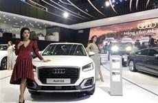 Vietnam Motor Show 2019 kicks off