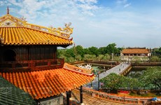 Vietnam boasts UNESCO-recognised heritage