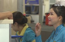 Vietnam Airlines takes off with digital transformation