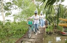 Ba Lang tourism: Beyond greeneries