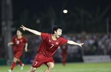 Vietnam women enter SEA Games football's final