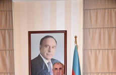 100 years of Republic of Azerbaijan's diplomacy