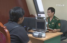 Automated immigration procedure proves effective