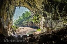 Hang En - world's third largest cave