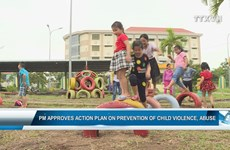 PM approves action plan on prevention of child violence, abuse