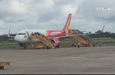 Vietnam aviation maintains two-digit growth in 2019