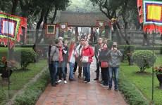 Hanoi's relics, tourist sites re-opened after sterilisation