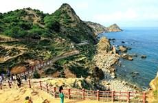 Eo Gio cliff – Tourist magnet in Quy Nhon