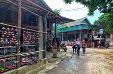 Lac Village: Tourism starts bouncing back