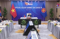 Vietnam continues supporting countries hit by Covid-19