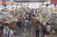 Da Nang reviving its retail market post-COVID-19