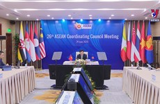 ASEAN works to promote bloc's image