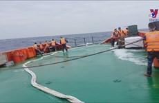 Vietnam Coast Guard's anti-smuggling efforts find success
