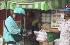 Street food vendors seek ways to survive amid pandemic