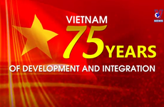 Vietnam - 75 years of development and integration