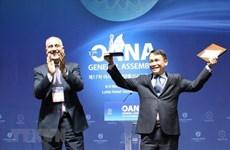 VNA enhances external relations to improve news quality