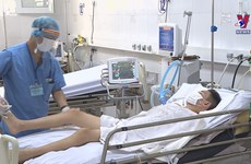Patients given comprehensive care at Da Nang Hospital