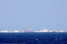 Party Resolution boosts marine economy and defence