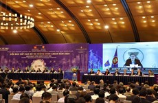 Prime Minister attends ASEAN Smart Cities Summit & Expo