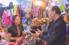 Son La province's cultural traits dazzle Hanoians