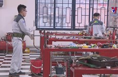Improving the quality of Vietnam's workforce
