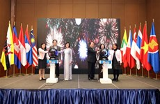 Report on promoting legal status of ASEAN women and children launched