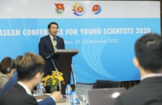 ASEAN Federation of Engineering Organisations convenes