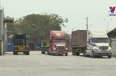 Vietnam wants to cut logistics cost to improve goods competitiveness